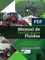 Manual de Fertilizantes Liquidos