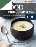 The Food Photography Book SAMPLE RecipeTin Eats