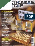 Electronique Pratique 327 Mai 2008