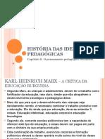 Histriadasideiaspedaggicas Slidesmauricio 121026080257 Phpapp02