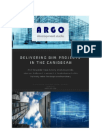 Delivering Bim Projects in the Caribbean