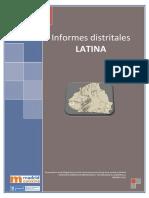 Informe Distrito Latina(1)