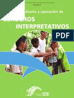 Guía Para El Diseño y Operación de Senderos Interpretativos