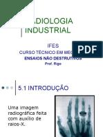 Radiologia Inicial Nova