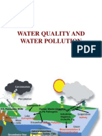 Ce-102 Water Quality and Water Pollution - i