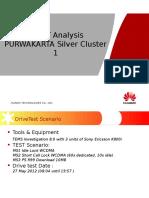 3G Purwakarta Analysis Silver Cluster 1