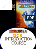 DCS Fundamentals