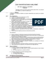 L Ley 15251 Modificado Por Ley 29016 Unificado