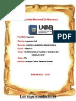 Universidad Nacional de Barranca