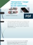 InStep Nanoower