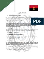 Angola Listo Resumido Con Detalles