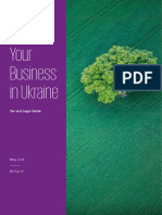 Your Business in Ukraine May 2016