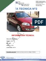 Nota Tecnica 2
