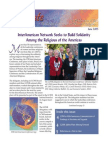 June 2005 Leadership Conference of Women Religious Newsletter