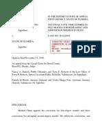 Dunn Appellate Decision 161117