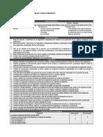 Manual de Funciones de Los Cargos Principales