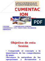 Clase 05 Documentacion Mercantil