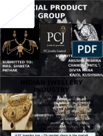 Special Product Group Jwellery