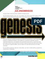 Virus Oncogenicos