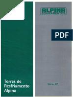 Catalogo Serie AP 105 a 545