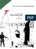 Kites Don't Fly