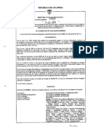 Registro Calificado Tecnologia en Gestion Agropecuaria