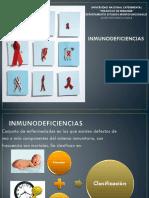Inmunodeficiencias Clase (1)