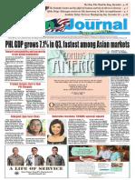 ASIAN JOURNAL NOVEMBER 18, 2016 Edition