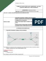 Configuración Postfix (Con SSL+ Ataque MITM)  Arquitectura de Redes