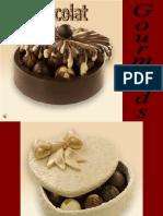 067 Chocolate Artistico