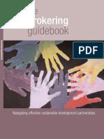 Book Brokering stakelholders, Ross Tennyson.pdf