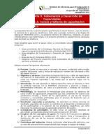 D C 5 TDR Cursos y Talleres de Capacitación
