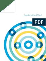 Cloudera Hadoop Quick Start Guide