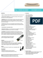 Datasheet Pabx Ip Xip220plus