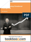 How to Develop Emotional Intelligence.pdf