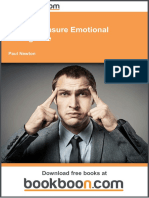 How to Measure Emotional Intelligence