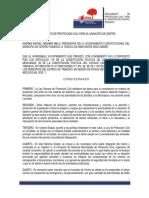 Reglamento Pc Centro Tabasco
