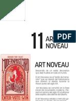 Art Noveau
