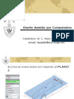 Clase CAD 015