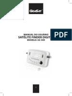 Satelite Finder GS-500