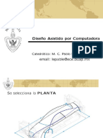 Clase CAD 017