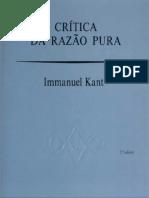 Kant Filosofiaxfilosofar