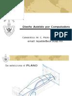 Clase CAD 018