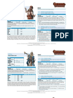 pathfinder - PACG Sheets CD Cleric