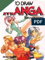 [6] - How to Draw Manga - Illustrating Battles