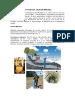Guía de Hidrogeología (Módulo 3)