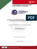 2004 Control de La Deriva en Las Normas de Diseño Sismorresistente