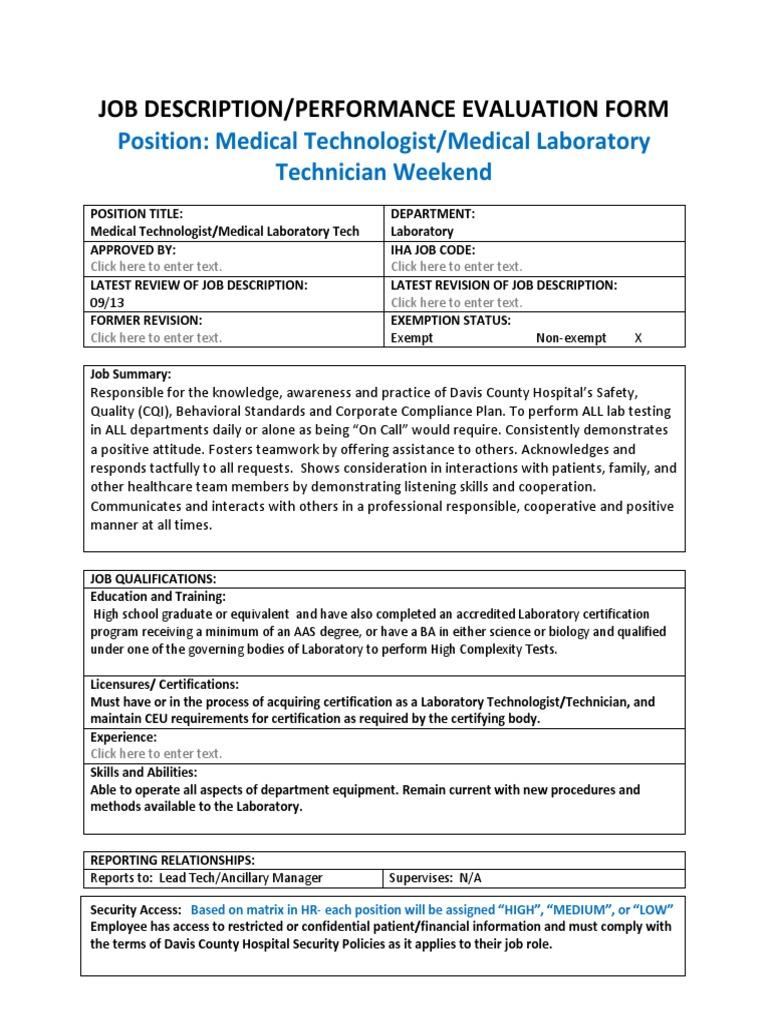 MT MLT Weekend 09.2013 | Employment | Wellness