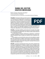 1.-Panorama Cooperativo en México 2003maestriaibero
