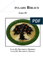Libro 01 Clase 101 Membresia y Clase 102 Madurez